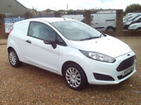 Ford Fiesta 1.5TDCi ( 75PS ) Stage V 2013MY LOW MILES FSH