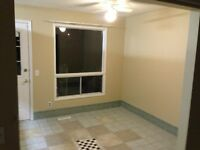 2 Bedroom Main Level with Oversized Double Garage for rent