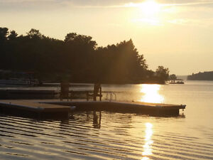 Pontoon Docks Simply the best find out why