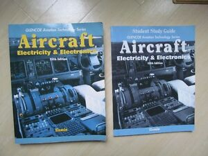 Aviation Textbooks almost NEW