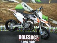 KTM SX65 2017 Motocross Bike VERY CLEAN!!!