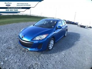 2013 Mazda Mazda3 GS-SKY  - Heated Seats -  Bluetooth