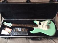 Fender Stratocaster usa brand new