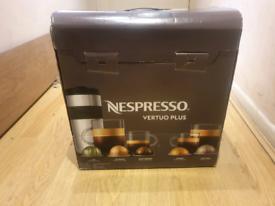 Nespresso Vertuo Black Coffee Machine
