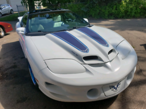 1999 30th Anniversary Trans Am for sale