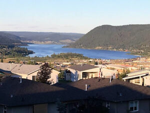 New Home with a Beautiful View in Williams Lake