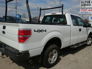 Ford F150 Truck Rack / Bed Rack