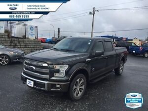 2015 Ford F-150 King Ranch  - Low Mileage