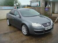 Volkswagen Jetta 1.9TDI 2007MY SE PAY AS YOU GO TODAY