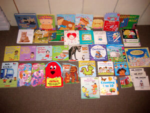 Kids' Books!