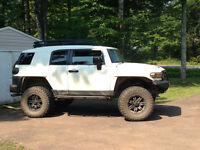 2008 Toyota FJ Cruiser Other