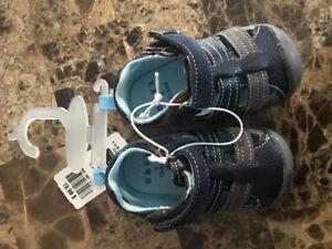 Sandales neuve