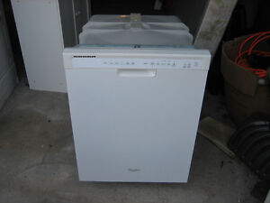 WHIRLPOOL DISWASHER FOR SALE!