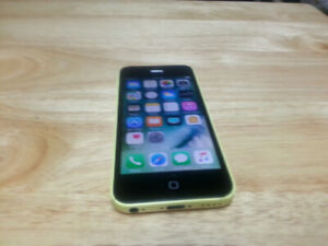 Like new iPhone 5c 16gb unlocked