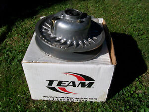Team Secondary Clutch For Ski Doo 800 H.O.