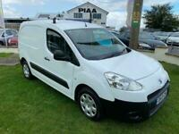 2013 Peugeot Partner 850 S 1.6 HDi 92 Van PANEL VAN Diesel Manual