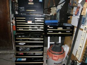 Selling off all my tools