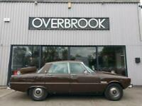1988 Rover V8 1974 ROVER 3500 WITH ONLY 34K MILES FROM NEW AND 1 OWNER FROM NEW