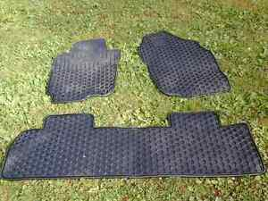 Toyota 2013 and up Rav4 All Weather Floor Mats
