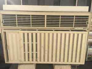 Fedders air conditio unit, 2.5 ton