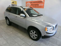 2010 Volvo XC90 2.4 D5 AWD Geartronic Active ***BUY FOR ONLY £50 PER WEEK***
