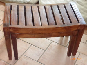 Nesting Benches/Tables