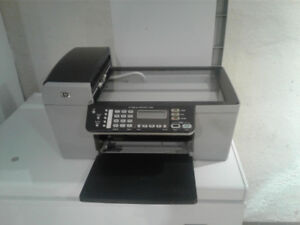 HP Officejet 5610 All In One Printer