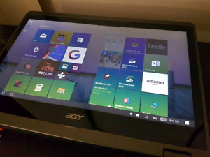 Tablet Touchscreen Laptop 14 inch.