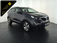 2013 KIA SPORTAGE 3 CDRI DIESEL 1 OWNER SERVICE HISTORY FINANCE PX WELCOME