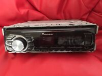 Pioneer Audio player/ Bluetooth/Aux/USB
