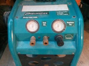 Air compressor with hoses -we can talk about adjusting price