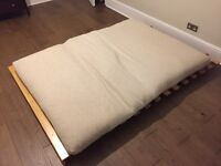Futon king size bed from Futon Company