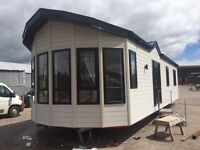 2016 New Static Caravan 40ft x 14ft x 2 bed