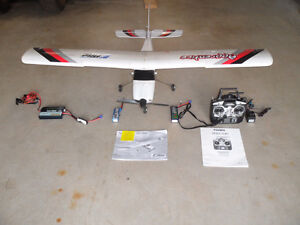 Remote Control Airplanes - Just Reduced