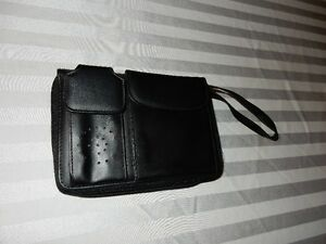 organizer leather book Windsor Region Ontario image 1