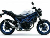 Suzuki SV650 AM1 2021 2021