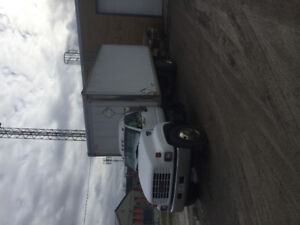 1999 GMC 5ton truck for sale