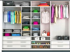 Personal Organiser and Decluttering in London