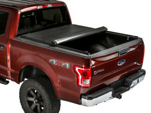 Roll-up Tonneau Cover for FORD