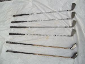 9 - Golf Club Set - Left-handed