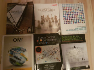 Used Text Books for sale
