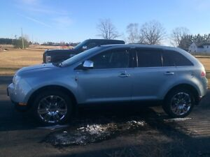 2008 LINCOLN MKX REDUCED TO SELL