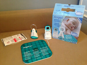 Angel Care Monitor for parts