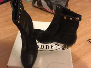David Dixon Boot/BcBG Heels size 10 $60 per item