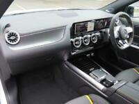 2021 Mercedes-Benz GLA AMG HATCHBACK GLA 45 S 4Matic+ Plus 5dr Auto Hatchback Pe