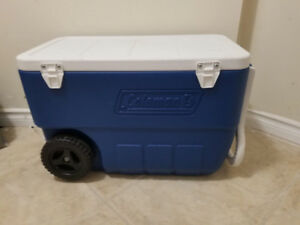 Coleman Wheeled Xtreme Cooler