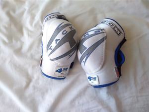 Hockey Elbow Pad Size M