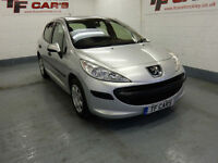 Peugeot 207 1.4 Urban - FINANCE FROM ONLY £16 PER WEEK!