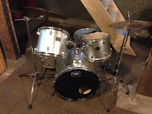 Peavey/Ludwig drum kits for sale $500 o.b.o.