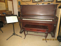 Gerhard Heinzman Upright